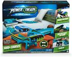 WowWee Power Treads All-Surface Toy Vehicles Extreme Takeover Pack - 70+ Pieces