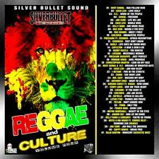 REGGAE ROOTS & CULTURE MIX CD  2014 (VOLUME 4)