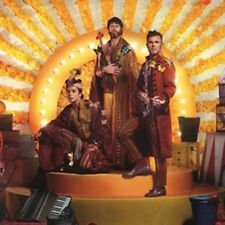 Take That - Wonderland - New Deluxe CD Album