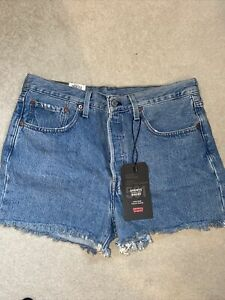 Levis Shorts Womens