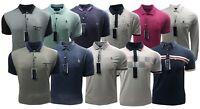 Original Penguin Graphic Golf Polo Shirt - RRP£69.99 - ALL Sizes