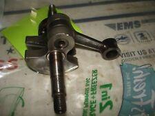 Husqvarna 44   crank shaft   chainsaw part Bin 356