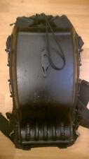 Boblbee Peoples Delite schwarz black Motorrad Rucksack Backpack Protektor used