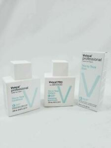 VIVISCAL PRO - HAIR GROWTH SHAMPOO / CONDITIONER / ELIXIR FOR THICK HEALTHY HAIR