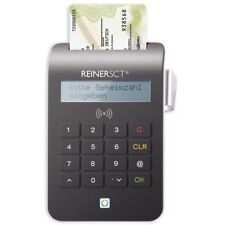 ReinerSCT cyberJack Komfort RFID *Online-Banking* Geldkarte / Personalausweis