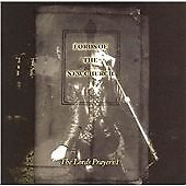 The Lords of the New Church - Lord's Prayer Vol.1 (Live) 2 CDS NEW AND SEALED
