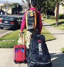 FLYSURFER WORLD-TRAVEL PACK - Kite Bag Kitesurfing Kiteboard