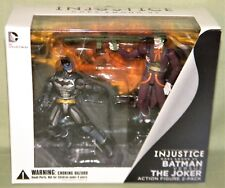 DC Collectables BATMAN VS. THE JOKER 2-Pack 3.75 Inch Figure Line 2014