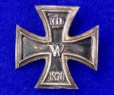 Replica of German Germany 1870 Iron Cross 1 Class Medal Order Badge
