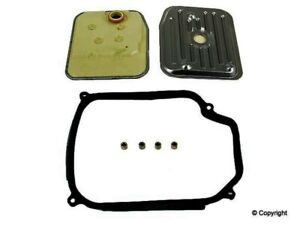 Auto Trans Filter Kit WD Express 094 54006 589