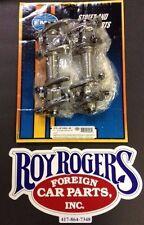 EMPI 21-2162 VW 1.25 RATIO ROCKER ARM KIT TYPE 1 CHROMOLY W/ HD STUDS AND NUTS