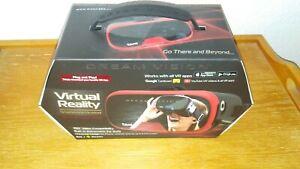 Tzumi Dream Vision Universal Virtual Reality VR Smartphone Headset Gameplay