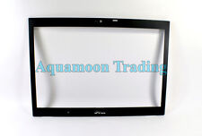 NEW X932R DELL Latitude E6500 15.4 In LCD CCFL Front Cover Display Trim Bezel