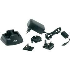 FLIR Systems T197650 2 Bay Battery Charger for T4XX Series Cameras