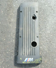 Genuine Used BMW Engine Cover M3 Cover Rocker for 3 Series E46 S54 #3 7831253
