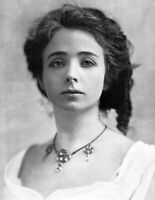 Maude Adams-Actress Star of Broadway Peter Pan-Most Successful-1901 Photo