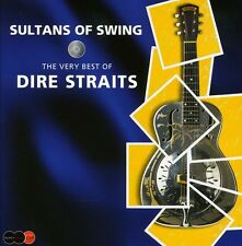 Dire Straits - Dire Straits: Sultans of Swing Very Best Of [New CD] Bonus DVD, H