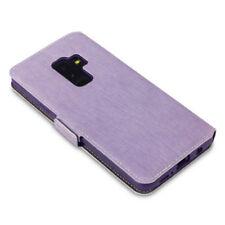 Étuis, housses et coques violet Pour Samsung Galaxy S9 pour téléphone mobile et assistant personnel (PDA)