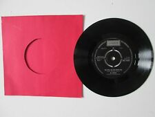 Ray Charles - Take These Chains -7  inch HMV single 1963 uk relaese