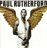 Paul Rutherford Oh world (1989) [CD]