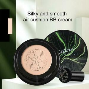 Mushroom Head Make up Moisturizing Foundation Air-permeable Natural BB Cream