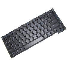 HQRP Teclado negro de reemplazo para Dell PP10S, D8883, N8450 ordenador portátil