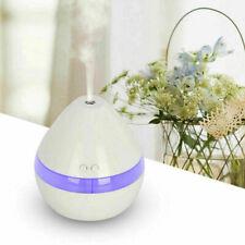 Aceite esencial Difusor de aroma Humidificador de aire Purificador Aromaterapia