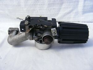 TECUMSEH PETROL  ENGINE PART CARBURETOR CARB #226