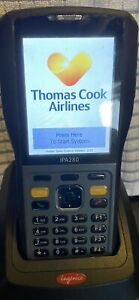 Ex Thomas Cook Aircraft Cabin Crew Sales Devices 'Genie'