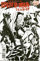 Superior Spiderman Team Up #1 Deadpool Variant Marvel Now! 1st Printing NM