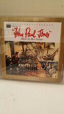 MAX STEINER John Paul Jones & Parrish 2 film scores CD 2006 FSM soundtracks MINT