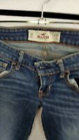 Hollister Women's SoCal Stretch 3R Jeans Size 26 W 31 L