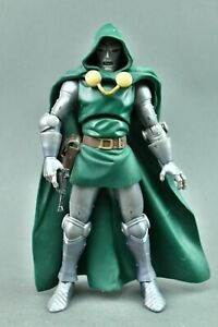 Marvel Legends Fantastic Four Dr. Doom from BAF Ronan the Accuser Series