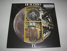 Dub Trio IV LP sealed Mint with Mp3 download card ROIR 2011