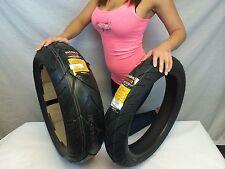 New Shinko Advance 005 Tires set 180/55-17 120/70-17 GSXR 600 r6