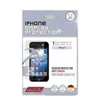 Apple iPhone 5 5c 5S - Film de protection Anti shock pour vitre tactile DISPLEX