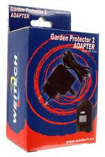 Weitech - Netzadapter für Garden Protector WK0052 Netzteil Netzstecker