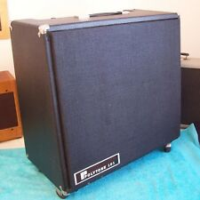 "1980's Polytone bass amp model 101 guitar amplifier 1-15"" 2-8"" speakers G.cond."