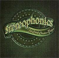 """Stereophonics - Just Enough Education To Perform (NEW 12"""" VINYL LP)"""