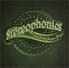 "Stereophonics - Just Enough Education To Perform (NEW 12"" VINYL LP)"