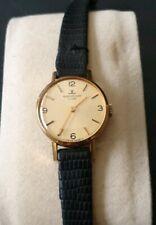 Rare JAEGER LE COULTRE Vintage Women's Watch.