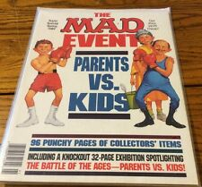 Mad Magazine Back Issue # Super Special Spring 1989 Collectors Item
