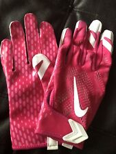 Nike vapor knit NFL adult skill football gloves SIZE XL BCA