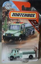 MATCHBOX FREIGHTLINER M2 106 #2/20 MBX OFF-ROAD SERIES NEW