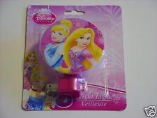 Disney Princess Girls Night Light