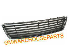 Chevrolet GM OEM 06-11 Impala Front Bumper-Lower Bottom Grille Grill 10333711
