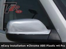 2005-2010 Jeep Grand Cherokee Chrome Mirror Cover