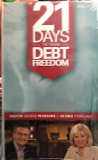 NEW! 21 Days to Your DEBT Freedom