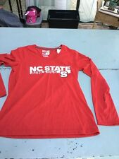 NC State, Wolfpack, Adidas, shirt, Adult, Women's Small