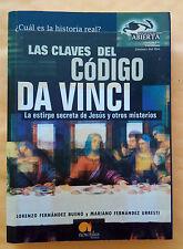 Las Claves del Codigo Da Vinci - Lorenzo Fernandez Bueno - 2004